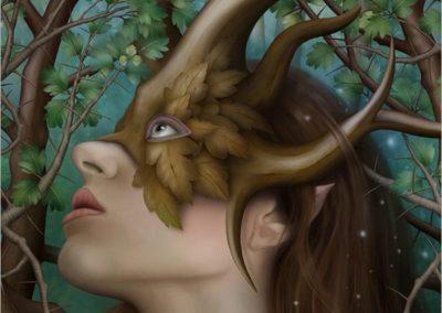 Hawthorn Detail 4