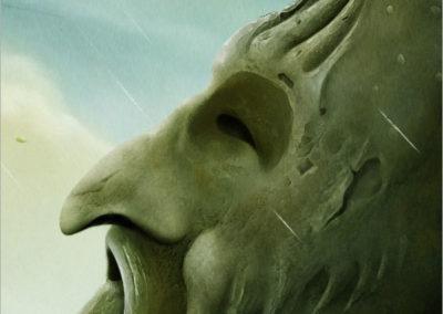Moonstone Detail 1