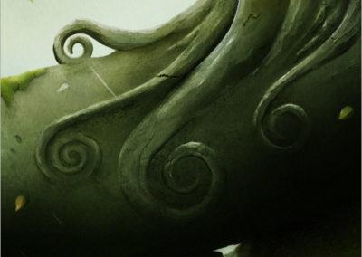 Moonstone Detail 4