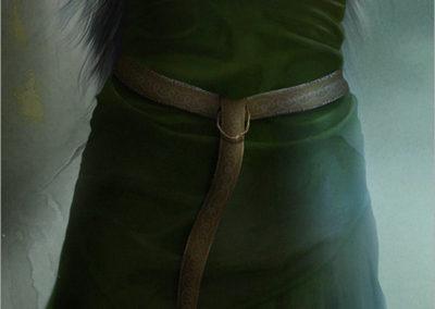 Morgana Detail 2