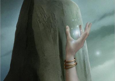 Morgana Detail 3